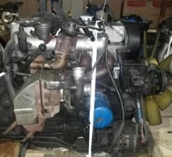 Двигатель D4BH Hyundai / Kia 2.5л Дизель