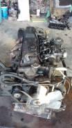 Двигатель в сборе. Toyota ToyoAce Toyota Dyna 14B