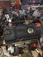 Двигатель caxa 1.4 турбо Фольксваген Гольф