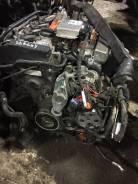 Двигатель AMB под АКПП квадро Ауди А4/B7
