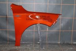 Крыло переднее правое для Skoda Rapid