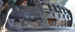 Бампер передний AUDI A6 [C6,4F] 2004-2011 (ДО 2009 ГОДА ПОД Омыватели