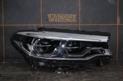 Фара правая LED - BMW 5 G30