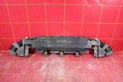 Пыльник бампера переднего защита (17-) OEM 5261833060 Toyota Camry XV70