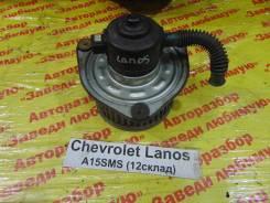 Моторчик печки Chevrolet Lanos Chevrolet Lanos
