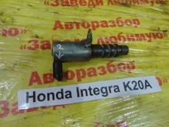 Клапан vvti Honda Integra Honda Integra