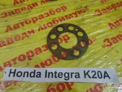 Шайба коленвала Honda Integra Honda Integra