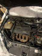 Ford Focus 1, двигатель 1.8 Zetec