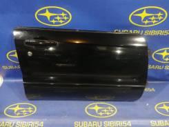 Дверь передняя правая на Subaru Forester SG5