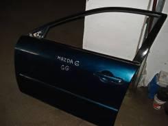 Дверь Mazda Atenza передняя левая