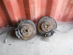 Ступица. Toyota Corolla Fielder, ZZE124, ZZE124G 1ZZFE