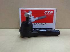 Наконечник рулевой. Honda Accord, CU2 Honda Accord Tourer, CW2 Honda Inspire, CP3 Honda Civic J35Z2, K24Z2, K24Z3, N22B1, N22B2, R20A3, K20Z4, L13A7...