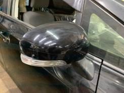 Зеркало правое Toyota Prius A ZVW41 2Zrfxe