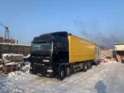 DAF XF95. Продается грузовик DAF XF, 12 580куб. см., 13 000кг., 6x2