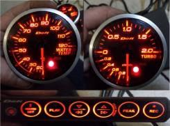 Датчик давления турбины. Lexus IS300, GXE10 Lexus IS200, GXE10 Honda: Accord, Inspire, Civic Type R, Civic, Prelude, Fit, Integra Toyota: Aristo, Vero...