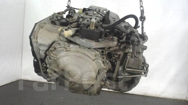 Контрактная АКПП - Renault Latitude 2011, 2.5 л, бензин, (2ZV604)