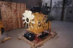 Двигатель в сборе. Changlin ZL50E II Changlin ZL50H Changlin ZL50G Changlin 722H Chenggong CG956G SEM 658B. Под заказ