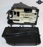 Крышка блока предохранителей. BMW X5, E53 M54B30, M57D30TU, M62B44TU, N62B44, N62B48