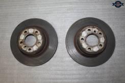 Диск тормозной. BMW X5, E53 N62B44, N62B48