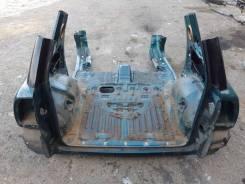 Задняя часть а/м Toyota RAV4 1994