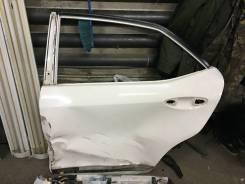 Дверь задняя левая Toyota Corolla E180 2013-2017г. 1.6