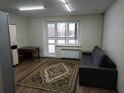 2-комнатная, улица Молодогвардейцев 76. Калининский, частное лицо, 59,0кв.м.