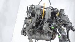 Контрактный двигатель Volkswagen Caddy 1995-2004, 1.9 л, дизель (ALH)