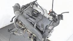 Контрактный двигатель Audi A3 (8PA) 2004-2008, 2 л, дизель (BKD)