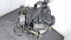 Контрактный двигатель Audi A2 2002, 1.4 л, дизель (AMF)