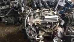 Двигатель Toyota Highlander 12 г. 2GR-FE 3,5 л бензин