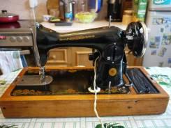 Возьму швейную машинку