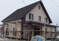 Продам Строящейся дом на КП 2. Гвардеец 92, р-н КП 2, площадь дома 160,0кв.м., площадь участка 700кв.м., централизованный водопровод, электричеств...