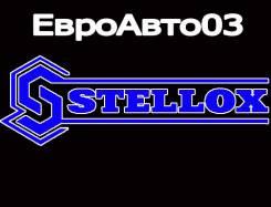 Тормозные колодки передние STELLOX [002003SX]