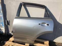 Дверь задняя левая Infiniti FX35 FX45 S50