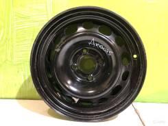 """Magnetto Wheels. 6.5x15"""", 4x108.00, ET27"""