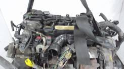 Контрактный двигатель Ford Focus 2 2008-2011, 1.6 л, диз (G8DA, G8DB)