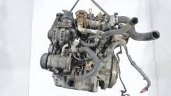 Контрактный двигатель Honda FRV 2007, 2.2 л, дизель (N22A1)