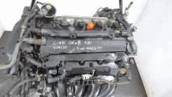Контрактный двигатель Honda Civic 2006-2012, 1.8 л, бензин (R18A2)