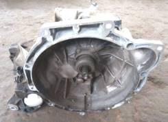 Механическая коробка передач МКПП Фокус 2 1.6
