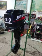 Mercury. 15,00л.с., 2-тактный, бензиновый, нога S (381 мм), 2006 год