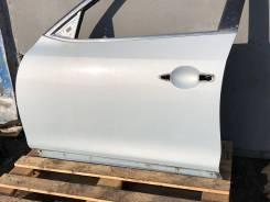 Дверь передняя левая Nissan Skyline crossover nj50 Infiniti ex25 ex35