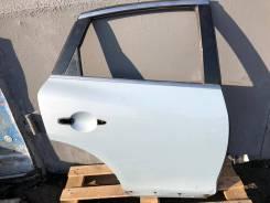 Дверь задняя правая Nissan Skyline crossover nj50 Infiniti ex25 ex35