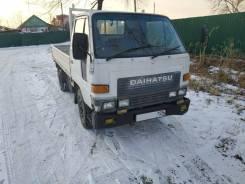 Daihatsu Delta. , 2 977куб. см., 4 100кг., 4x2