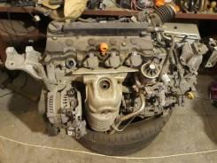 Двигатель Honda CRV 3 2.0