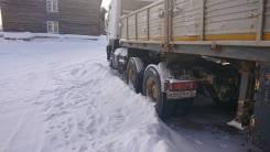МАЗ 643019-8429-011. Продам тягач седельный МАЗ с Мерседесовским двигателем OM 501LA, 35 000кг., 6x4
