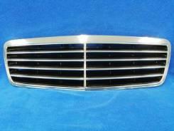 Решетка радиатора. Mercedes-Benz CLK-Class, A208, C208, A208.435, A208.444, A208.445, A208.447, A208.448, A208.465, A208.470, C208.335, C208.344, C208...