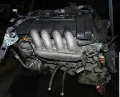 Двигатель контрактный 2ZZ-GE Toyota Corolla/Voltz/Will VS
