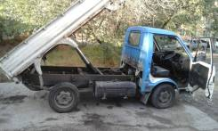 Nissan Vanette. Ниссан Ванете, 1 800куб. см., 1 500кг., 4x2