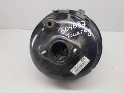 Усилитель тормозов вакуумный [95835592300] для Volkswagen Touareg II
