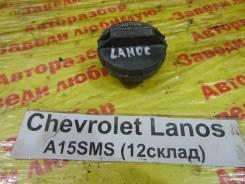 Крышка топливного бака Chevrolet Lanos Chevrolet Lanos